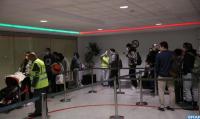 Aeropuerto Internacional Mohammed V: Endurecimiento de las medidas preventivas para contener cualquier posible caso de coronavirus
