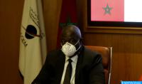 """ZCLCA: Un """"gran"""" mercado para las empresas marroquíes (Diop)"""