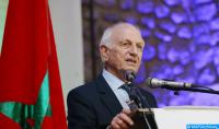 Essaouira propone su hoja de ruta para los días venideros (André Azoulay)