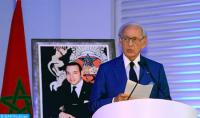 Benjelloun: la comunidad bancaria sigue comprometida con el progreso económico y social