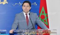 """Marruecos se convirtió en """"actor clave"""" en África gracias a la visión real (Bourita)"""