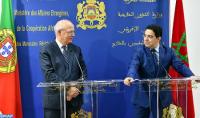 Plan de paz para OP: Marruecos aprecia los esfuerzos de la administración estadounidense y espera que una dinámica constructiva de paz sea lanzada (Bourita)