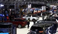 Automóvil: 107.383 unidades vendidas a finales de julio (AIVAM)