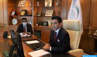 Marruecos, un socio clave de la ICESCO (Director general)