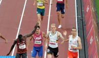 Tokio 2020/Atletismo: El marroquí Sufian Bukentar eliminado de la primera ronda de los 5.000 metros