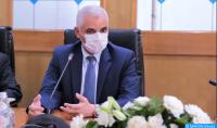 """Vacunas """"made in Morocco"""" abastecerán a África subsahariana y al Magreb (Ministro de Sanidad)"""