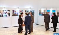 """Día de las Naciones Unidas: Inaugurada en Rabat la exposición """"Instantáneas de la ONU Marruecos"""""""