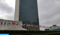 """Sáhara marroquí: Burkina Faso """"alienta"""" a las partes a """"mantener su compromiso"""" en el marco de las mesas redondas"""