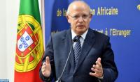 """Sáhara marroquí: el ministro portugués de AA.EE. saluda la """"muy seria y creíble"""" iniciativa de autonomía"""