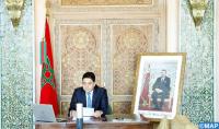Marruecos reitera su rechazo categórico a las medidas unilaterales que afectan al estatus jurídico de Al-Quds Asharif