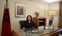 La Embajada de Marruecos en Madrid y los consulados del Reino plenamente movilizados en el contexto de la pandemia de coronavirus (Benyaich)