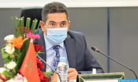 """La facultad de medicina de Laayún abrirá sus puertas """"en el próximo curso académico"""" (Amzazi)"""