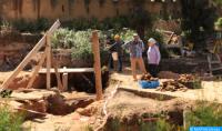 Tesoro arqueológico devuelto a Marruecos: las Aduanas francesas saludan la estrecha y constante cooperación con las autoridades marroquíes