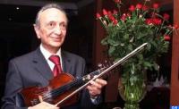 Fallece por coronavirus en París el músico marroquí Marcel Botbol