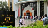 Tánger: Un sospechoso de atentado al pudor contra menores presentado ante la Fiscalía General