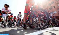 Campeonato Africano de Ciclismo en Egipto: el marroquí Mohammed Najib Sanbouli gana la medalla de plata