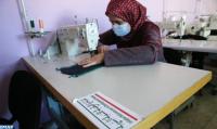 La promoción de los derechos sociales y económicos de las mujeres en el centro de los grandes objetivos de la INDH (Coordinación Nacional-INDH)