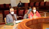 Todos los profesionales de la salud recibirán indemnizaciones excepcionales (Ait Taleb)