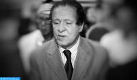 Fallece el artista Mahmoud El Idrissi