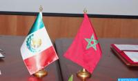 Creado en la ciudad de México un grupo de amistad con Marruecos para promover la cooperación bilateral