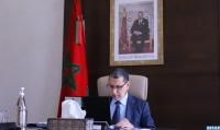 El Fondo Mohammed VI para la Inversión, un paso importante para reactivar la economía y apoyar las inversiones (El Otmani)