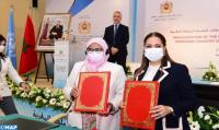 Firmado en Rabat el Programa País de ONU-Hábitat 2020-2023