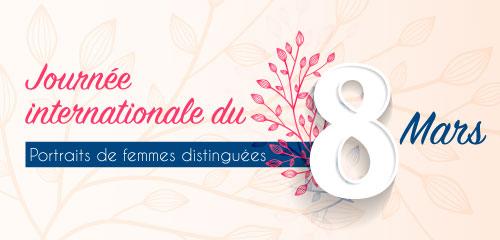 8 mars, la journée internationale des femmes 2019