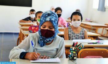 Tanger-Assilah: la scolarisation des filles en milieu rural au coeur des programmes de l'INDH