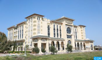 La Faculté Hassan II de Gaza, une vision nouvelle des sciences agronomiques et environnementales