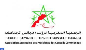 Lois électorales: L'Association marocaine des Présidents des conseils communaux appelle à la mise en oeuvre de la parité