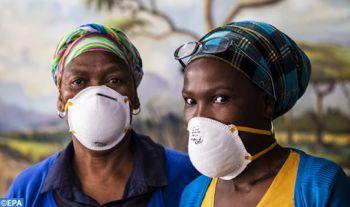 COVID-19: le continent africain enregistre plus de 8,42 millions cas confirmés (CDC Afrique)