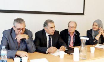 Rencontre-débat à Barcelone sur la question des mineurs non accompagnés et le discours de haine contre les étrangers