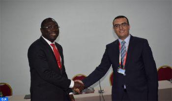 Le Maroc et le Burkina Faso projettent d'échanger leurs expériences en matière d'emploi et de protection sociale