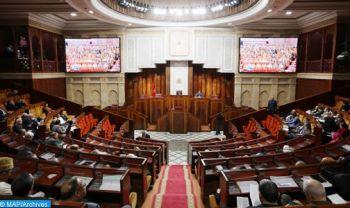 Covid-19: Les composantes de la Chambre des représentants mobilisées pour répondre aux exigences de la situation actuelle