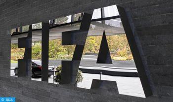FIFA : Adoption des principes généraux du troisième train de réformes