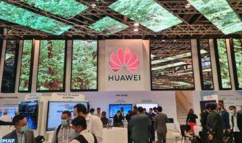 Huawei Arab Innovation Day 2021: La transformation numérique au cœur de la collaboration entre Huawei et les pays Arabes