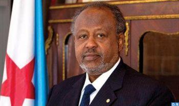 Djibouti: le président Ismaël Omar Guelleh prête serment pour un cinquième mandat de cinq ans