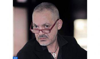 Le journaliste et critique d'art Jamal Boushaba tire sa révérence