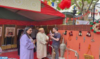 Australie : Le Maroc à l'honneur au Festival multiculturel de Canberra