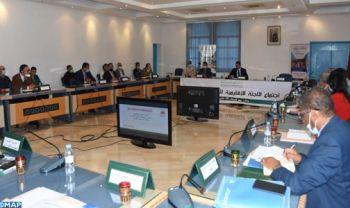 INDH: adoption de plusieurs projets de développement à M'diq-Fnideq