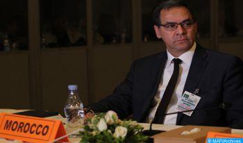 Le Maroc réitère à Addis-Abeba son appel pour la création d'une Plateforme d'experts africains pour la lutte contre les épidémies