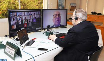 La CNDP lance lundi un bulletin sur la confiance numérique au Maroc