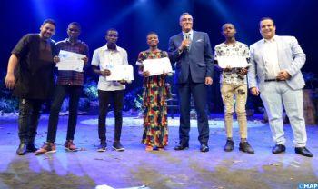 """Bilan """"exceptionnel"""" du 3è Festival """"Afrique du Rire"""" (Oualas)"""