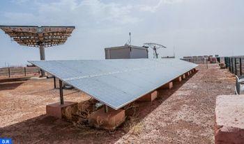 La GIZ lance un projet d'appui à l'amélioration de l'infrastructure énergétique dans l'Oriental