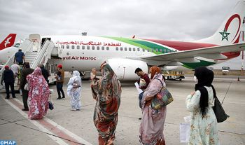 Aéroport Mohammed V: les vols internationaux transférés du Terminal 2 au T1 (ONDA)