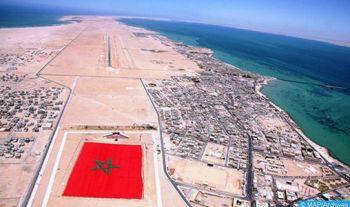 Sahara marocain: L'Union des Comores encourage les efforts du Royaume pour aboutir à une solution durable