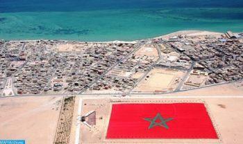 L'Algérie assume une « responsabilité historique » dans le différend régional sur le Sahara (média péruvien)
