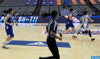 Coronavirus: l'Euro-2021 de basket reporté à 2022 pour les hommes, maintenu pour les femmes