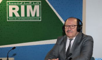 La décision Royale de faciliter le retour des MRE confirme l'intérêt porté par SM le Roi à la préservation de leurs droits (Boussouf)