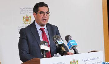 Le Conseil de gouvernement adopte un projet de décret relatif à la région minière de Tafilalet et Figuig